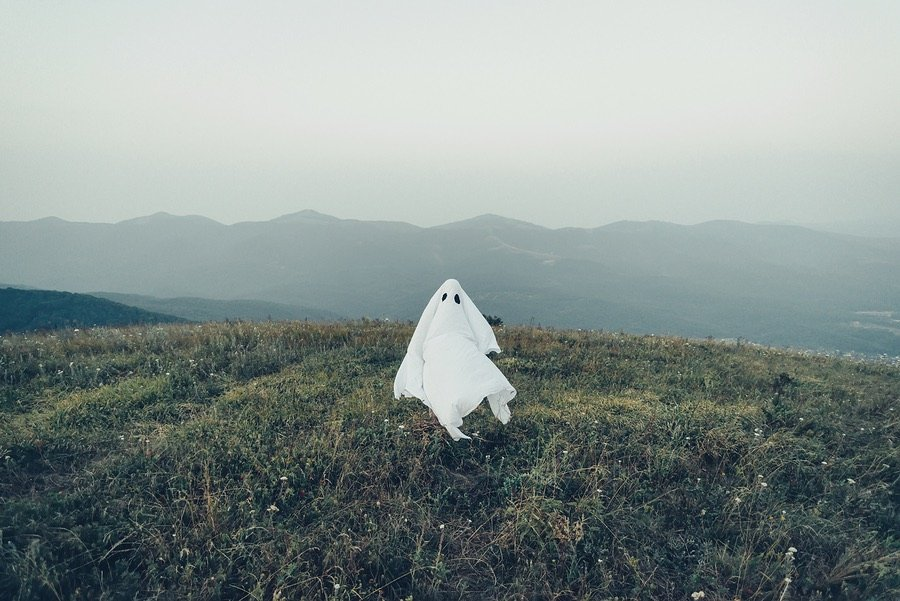 Image Result For Ghostinga