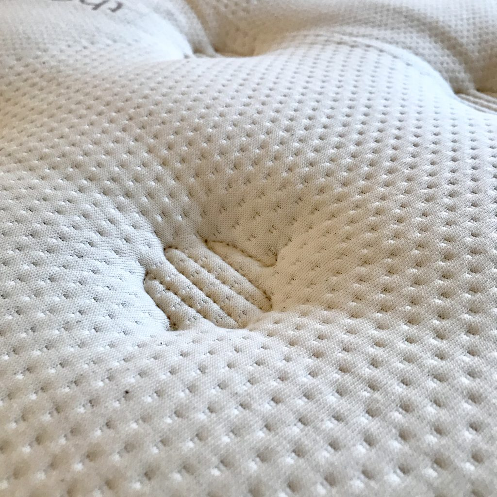 Saatva Luxury Mattress Review