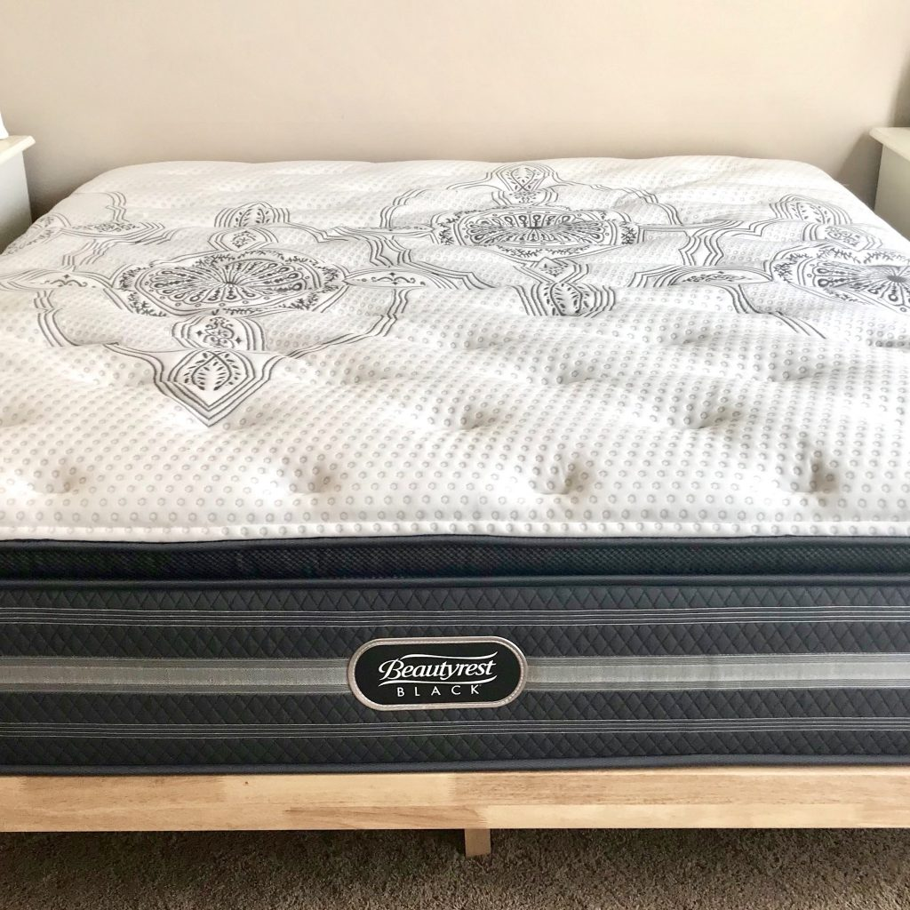 Beautyrest Black Katarina Mattress Review