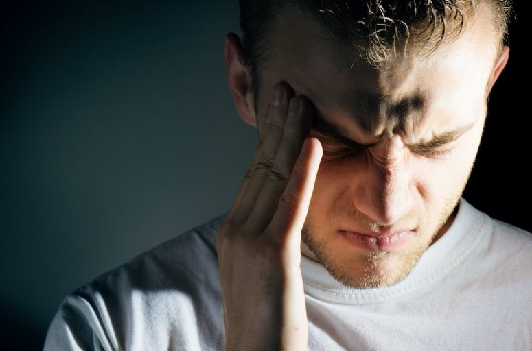 Head pressure headaches masquerading as migraines.