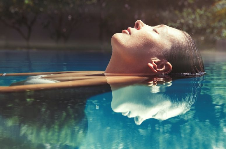Somatic Water Therapy
